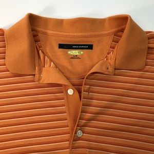 Greg Norman Play Dry Polo Size L